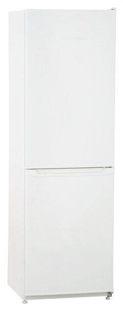 Двухкамерный холодильник NORDFROST CX 319-032