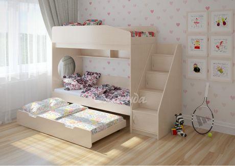 Детская кровать Легенда 10.5