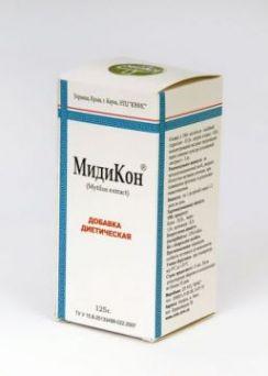 МидиКон 125 гр