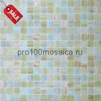 Jada(m) на сетке Стекло 20 мм серия Смеси 20, размер, мм: 327*327*4  (ALMA)