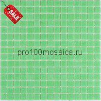 SB410 на бумаге Стекло 20 мм серия Sandy, размер, мм: 327*327*4  (ALMA)