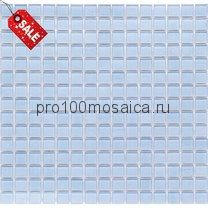 TSA18 на бумаге Стекло 20 мм серия Transparent, размер, мм: 327*331*4  (ALMA)