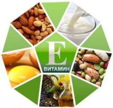 Витамин Е, 98%