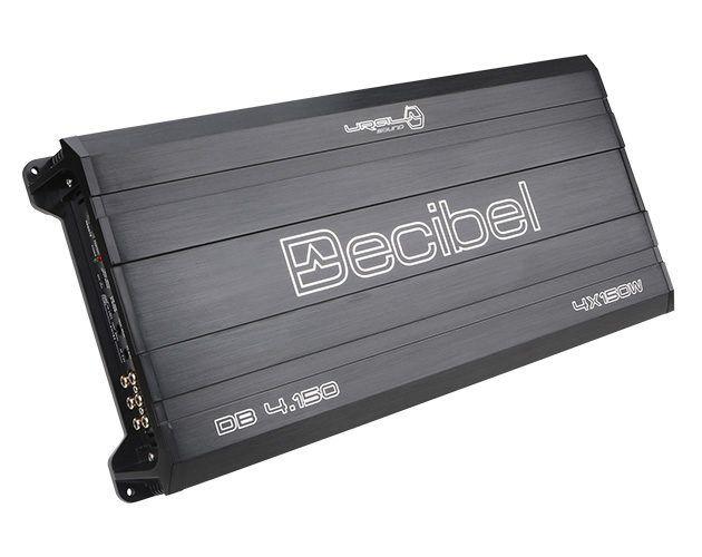 Ural Decibel DB 4.150