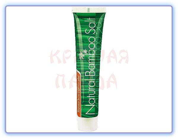 TianDe Гель для зубов Натуральная соль бамбука