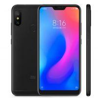 Смартфон Xiaomi Redmi 6 Pro 3/32Gb Black