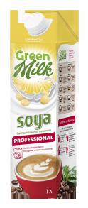 Растительный напиток Soya Professional