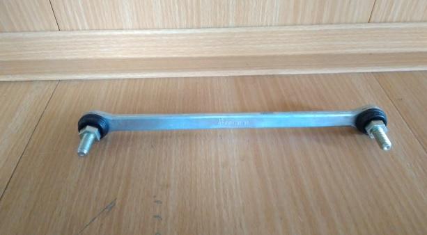 Регулировочный механизм датчика определения нагрузки (тяга колдуна) Mitsubishi Fuso Canter