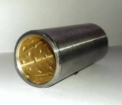 Шестерня 1-й передачи 6МКПП MZZ6 ISUZU NPR75 NQR75 NLR85 NMR85 NQR90 NQR71