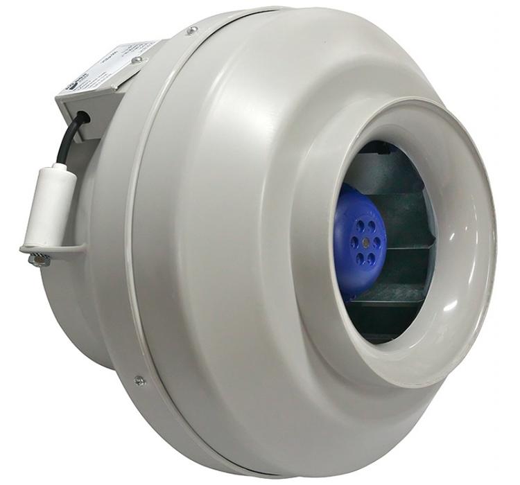 Канальный вентилятор VCZpl-100