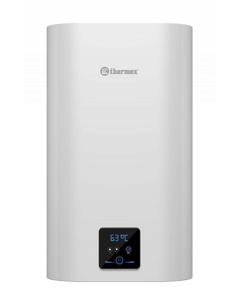 Накопительный электрический водонагреватель Thermex Smart 50 V (151117)