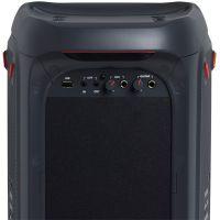 музыкальная система jbl partybox 100 black