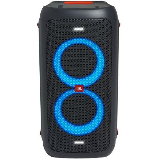 Портативная акустика JBL Partybox 100
