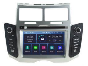 Witson Toyota Yaris 2005-2012 (W2-RDT5747)