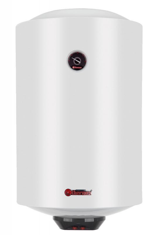 Накопительный электрический водонагреватель Thermex Praktik 80 V (151007)
