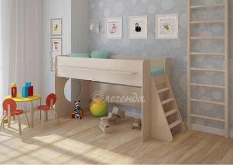 Детская кровать Легенда 23.1