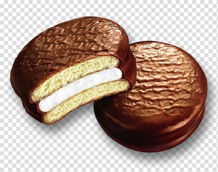 Печенье Чокопай Chocochip 20г