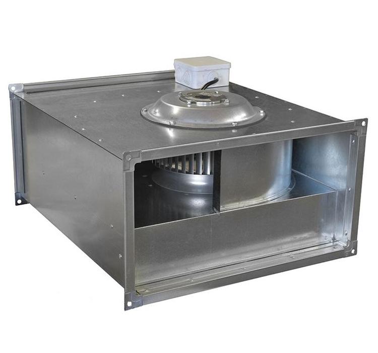 Канальный вентилятор VCP 50-30/25-REP/4D