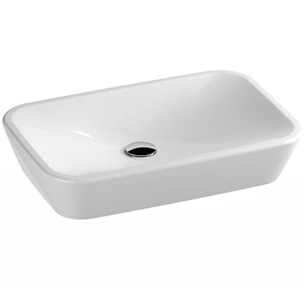 Раковина 60 см RAVAK Ceramic O белый XJX01160002