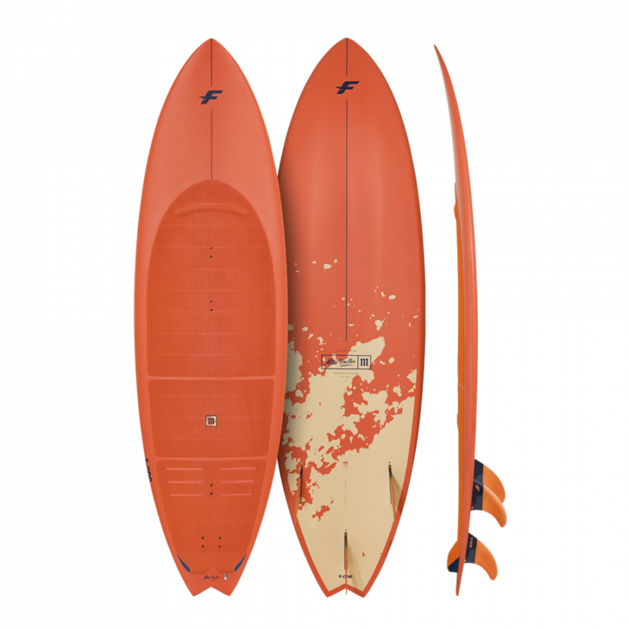 Серфборд F-One Mitu Pro Flex 2021