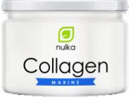 Collagen Marine (рыбный) от NULKA 120 г (30 порций).