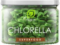 Хлорелла от Nulka 100 г (200 таблеток).