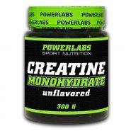 Creatine Monohidrate от  Powerlabs 300 гр