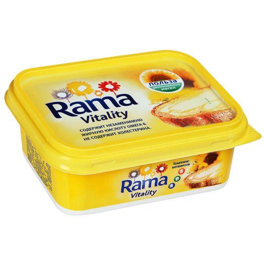 Спред RAMA VITALITI раст-жир 475г