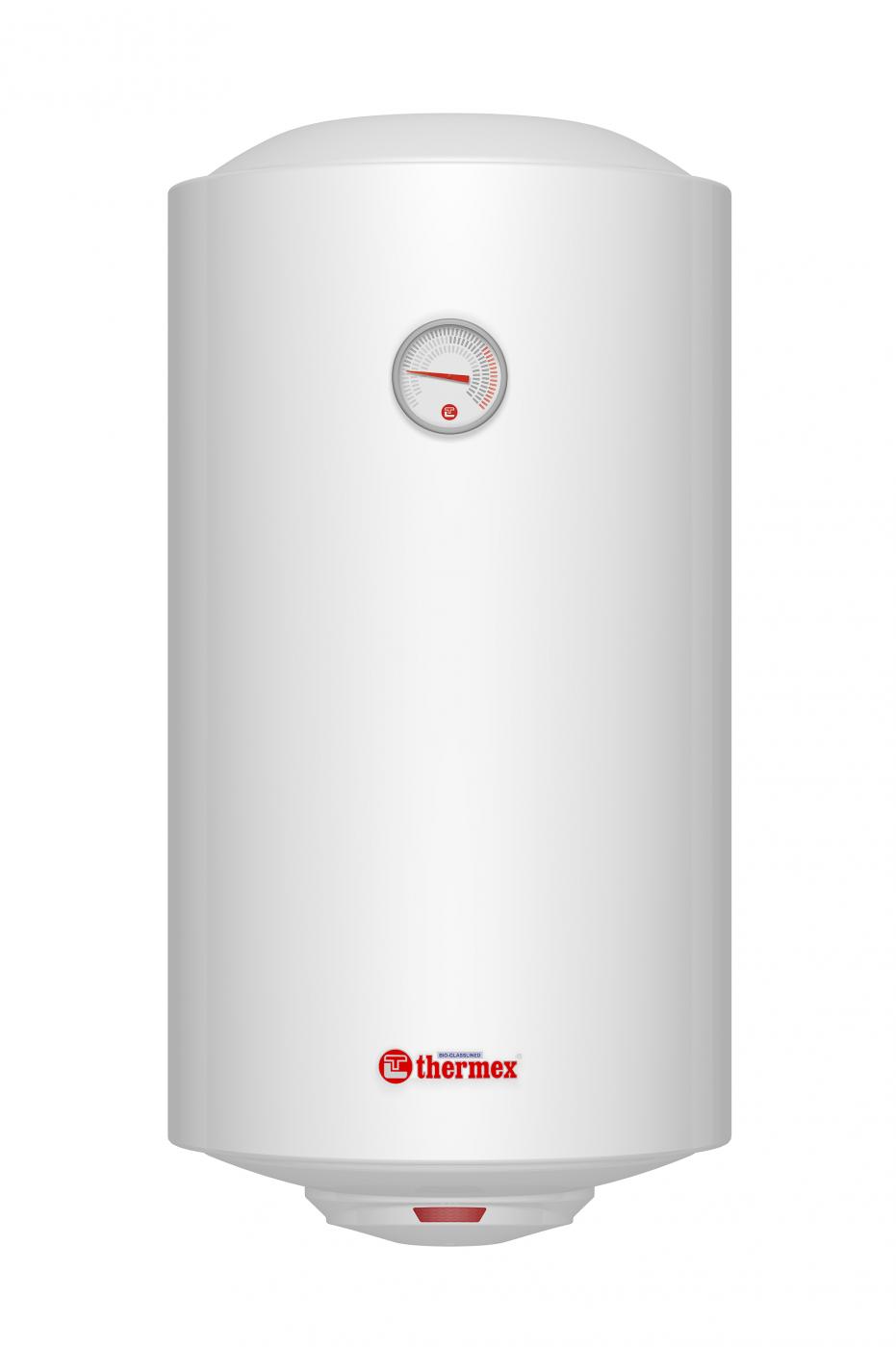 Накопительный электрический водонагреватель Thermex TitaniumHeat 50 V Slim (111081)