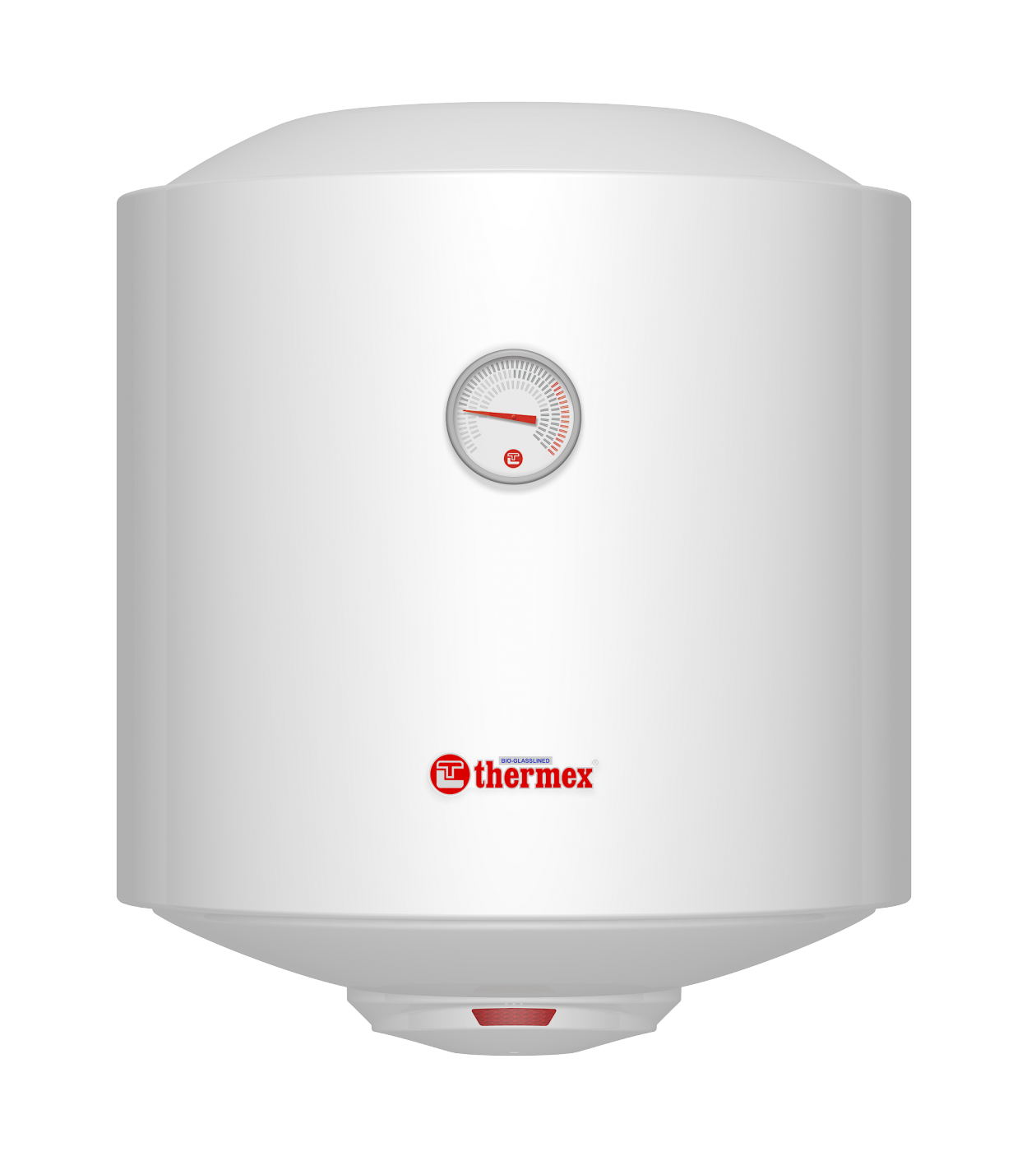 Накопительный электрический водонагреватель Thermex TitaniumHeat 50 V (111085)