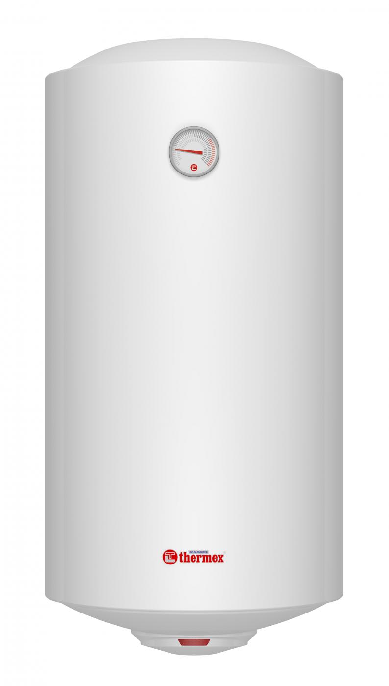 Накопительный электрический водонагреватель Thermex TitaniumHeat 100 V (111088)
