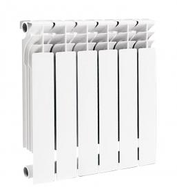 Биметаллический секционный радиатор Bimetal 100