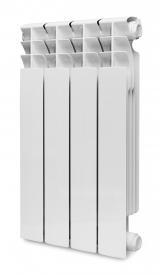 Биметаллический секционный радиатор Bimetal 350