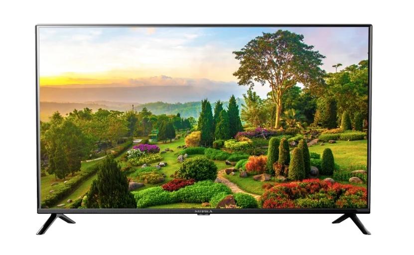 Телевизор SUPRA STV-LC40ST0075F-SMART