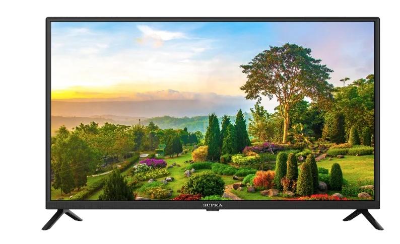 Телевизор SUPRA STV-LC39ST0075W-SMART