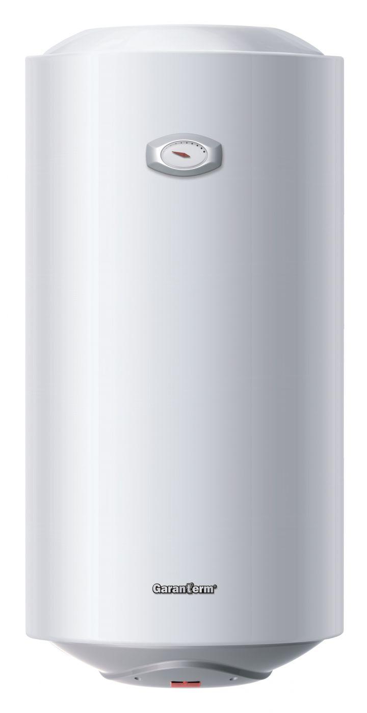 Накопительный электрический водонагреватель Garanterm ER-100V (116003)