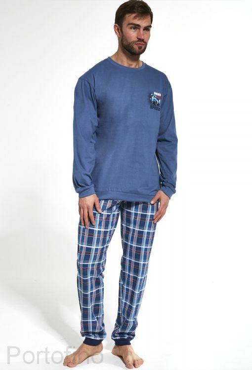 115-155 Пижама мужская Cornette