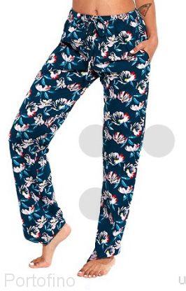690-21 Брюки женские пижамные Cornette