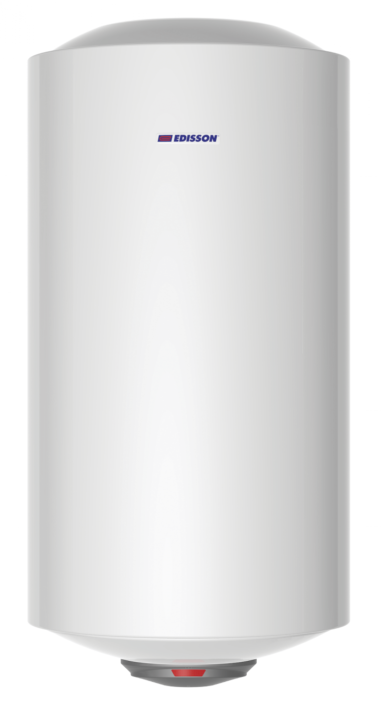 Накопительный электрический водонагреватель Edisson ER 100V (121004)