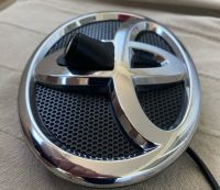 Камера переднего вида Toyota (SunVox)