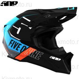Шлем 509 Altitude 2.0 - Cyan Blue