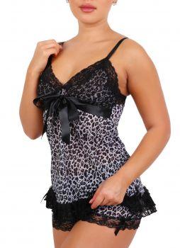 Комплект женского нижнего белья №8301