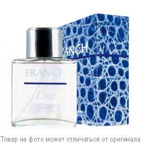 Z FRANCH LINE.Туалетная вода 100мл (муж), шт