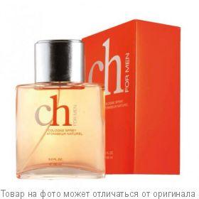 Z CH FOR MEN.Туалетная вода 100мл (муж), шт