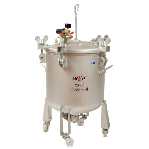HYVST SPA 30TX установка для нанесения текстурных красок (HYVST SPA30) (HYVST SPA30TX)