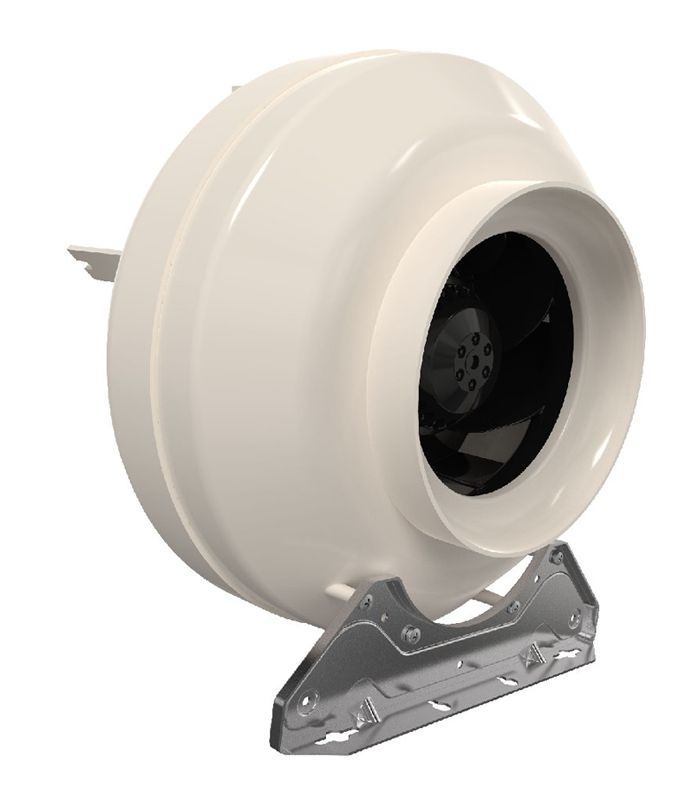 Канальный вентилятор RVK 100E2 sileo
