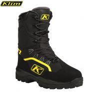 Ботинки Klim Adrenaline GTX, Чёрные
