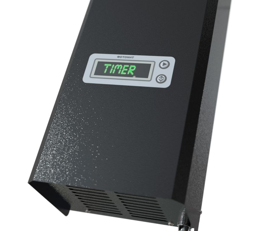 Рециркулятор бактерицидный Фотонит-60Т со счётчиком наработки и таймером