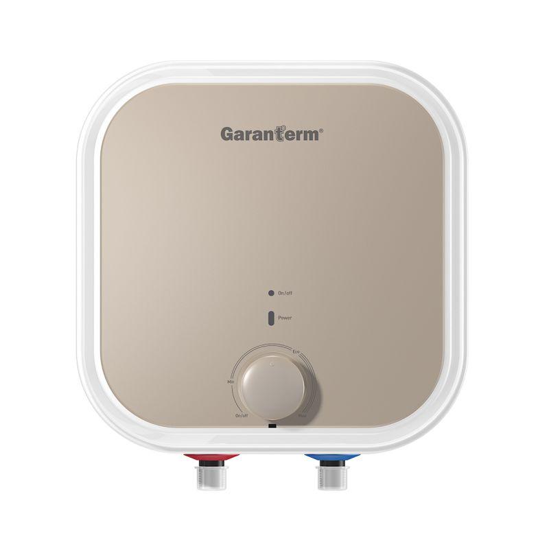 Накопительный электрический водонагреватель Garanterm Plus 10 O (116011)