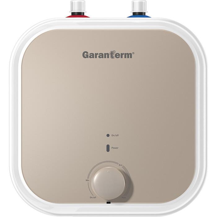 Водонагреватель аккумуляционный электрический Garanterm Plus 10 U (116012)